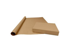 Dalton Packaging 600mm x 10m Brown Roll Box of 40