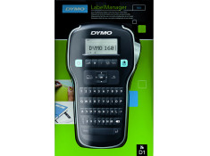 Dymo Labelmanager LM160P Lightweight Compact