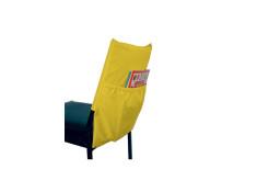 Edvantage 420 x 440mm Yellow