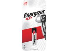 Energizer A27 Car Alarm/Fob Remote