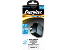 Energizer 2 USB Port 2.4A Lightning
