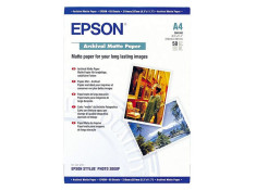 Epson S041342 189gsm A4 Matte 50 Sheets