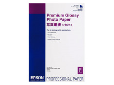 Epson S042091 255gsm A2 Premium Glossy 25 Sheets