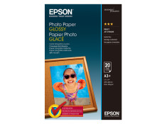 Epson S042535 200gsm A3+ Glossy 20 Sheets