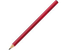 Faber-Castell 60 Pack Junior Grip With Dots HB