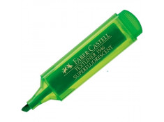 Faber-Castell Textliner 1546 Green Highlighters