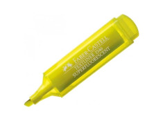 Faber-Castell Textliner 1546 Yellow Highlighters