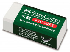 Faber-Castell PVC-Free Smooth
