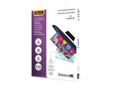 Fellowes A3 80 Micron Gloss Pack of 100