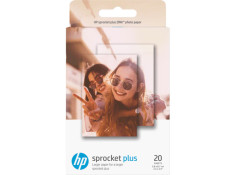 HP 2LY73A 20 Sheets 5.8 x 8.7 cm