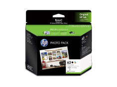 HP 63 Value Pack