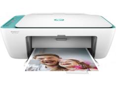 HP DeskJet 2623 Teal Green
