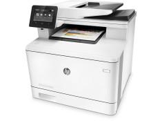 HP LaserJet Pro MFP-M426FDW