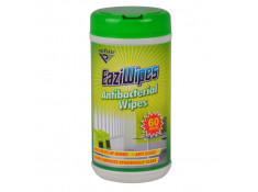 Italplast Anti-Bacterial Disposable EaziWipes