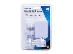 Jackson Worldwide USB