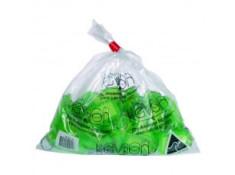 Kevron ID38 Bag of 50 Key Tags Green