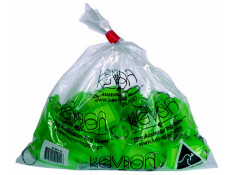 Kevron ID5 Bag of 50 Key Tags