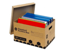 Marbig Enviro Archive Box 20 Pack