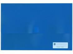 Marbig Foolscap Polypick Blue