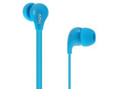 Moki 45° Comfort Bud Blue