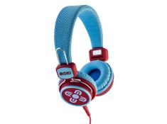 Moki Kids Safe Volume Limited Blue & Red