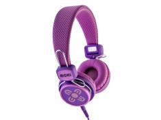 Moki Kids Safe Volume Limited Pink & Purple