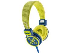 Moki Kids Safe Volume Limited Blue & Yellow