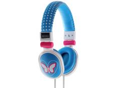 Moki Popper Butterfly Blue
