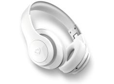 NCredible 1 Bluetooth 4.0 Hi-Fidelity White