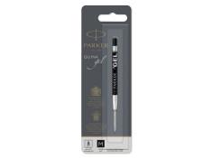 Parker 0.7mm Gel Medium Black