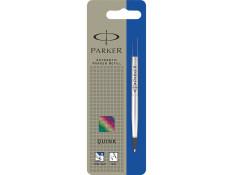 Parker Gel Medium Blue 0.7mm