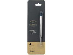 Parker Quinkflow Ballpoint Medium Point Black Ink