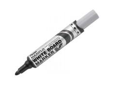 Pentel Maxiflo MWL5M Bullet Nib Black Whiteboard Markers