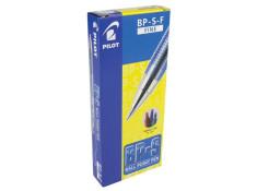 Pilot BPS Fine Point Blue Pen