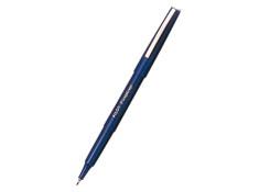 Pilot Fineliner Blue Pen