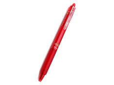Pilot Frixion Ball Retractable 0.7mm Red Pen