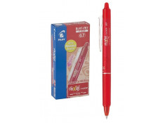 Pilot Frixion Ball Retractable 0.7mm Red Pens