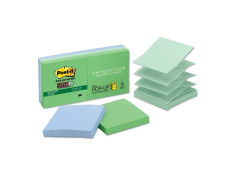 Post-It R330-6SST 76 x 76mm Bora Bora 6 Pack