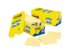 Post-It R330-18CP 76 x 76mm Cabinet Yellow 18 Pack