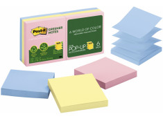 Post-It R330RP-6AP 76 x 76mm Greener Helsinki 6 Pack