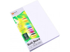 Quill 100 pack of A4 200gsm White