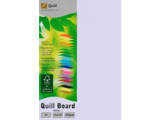 Quill 50 Pack A4 200gsm White