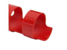 RENZ 8mm Red 21 Ring