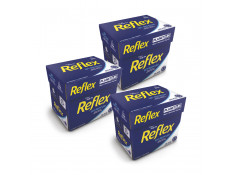 Reflex A4 50% Recycled Copy Paper 7500 Sheet
