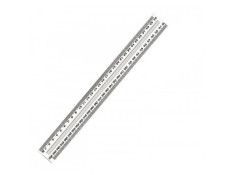 Sovereign 30cm Plastic Ruler
