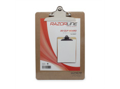 Sovereign 3mm Masonite Foolscap Bulldog Clip