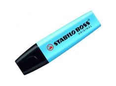 Stabilo Boss Blue Highlighter