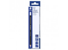 Staedtler 108 Lumocolor Permament White Pencils