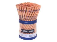 Staedtler Natural HB Pencils