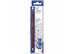 Staedtler Tradition 110 2H Lead Pencils